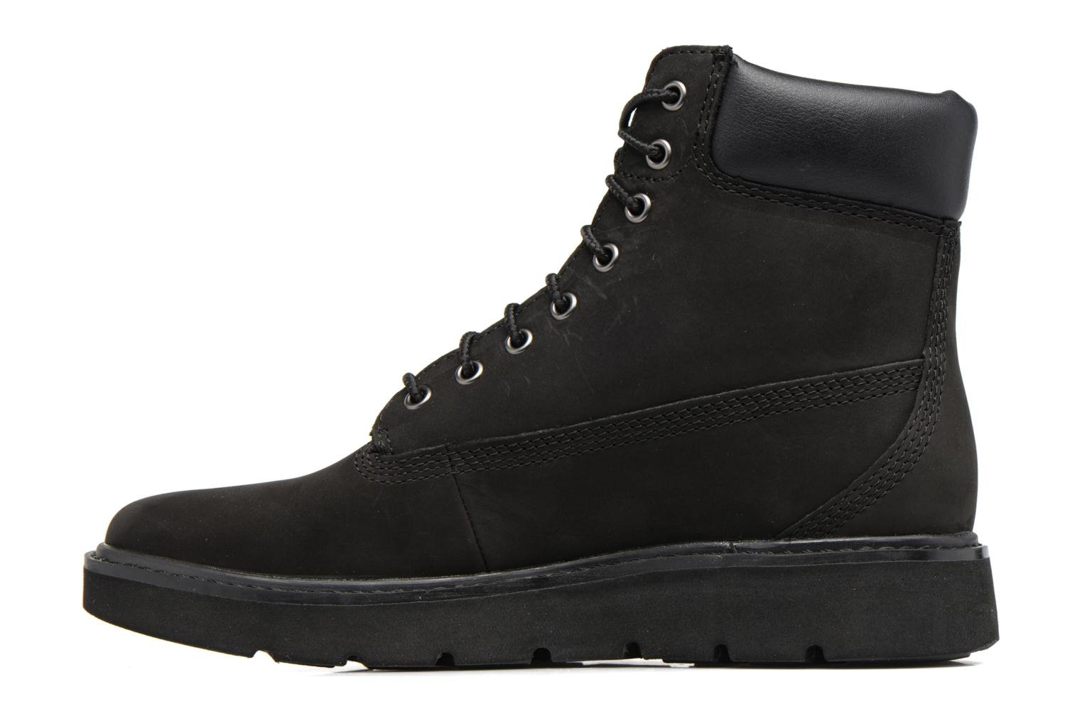 Bottines et boots Timberland Kenniston 6in Lace Up Noir vue face