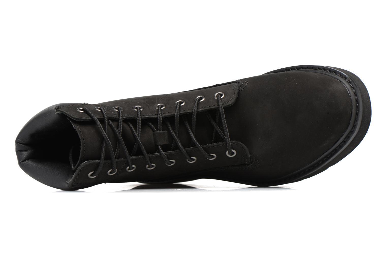 Stiefeletten & Boots Timberland Kenniston 6in Lace Up schwarz ansicht von links