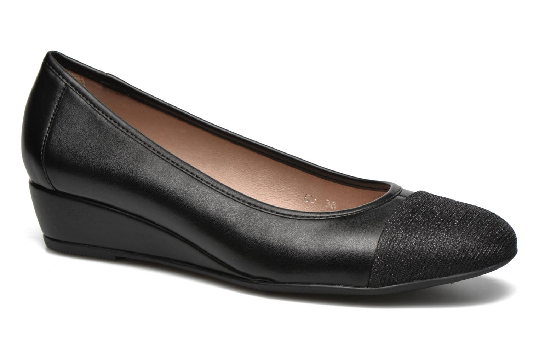 Maggie II 3 Black/black