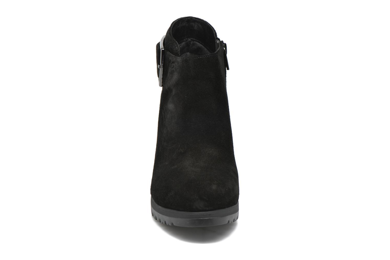 Bottines et boots Stonefly Over 3 Noir vue portées chaussures