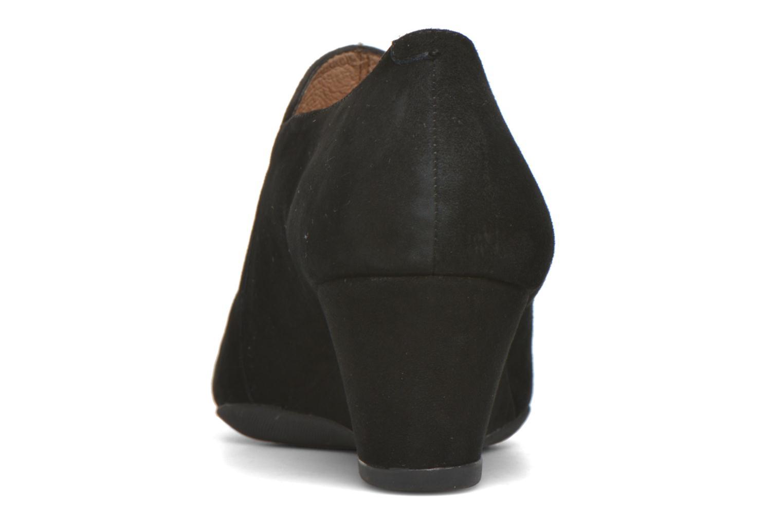 Boots en enkellaarsjes Stonefly Emily 3 Zwart rechts