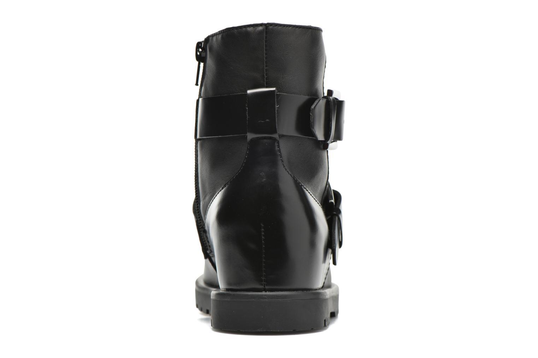 Bottines et boots Stonefly Ester 2 Noir vue droite