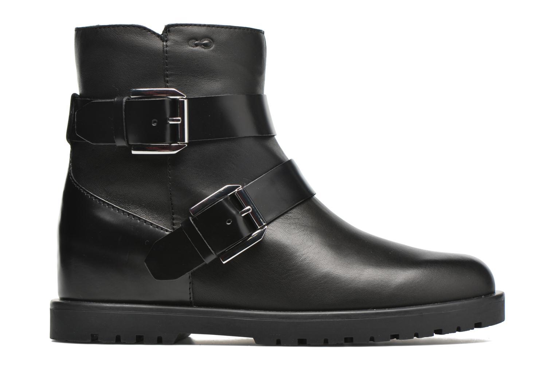 Bottines et boots Stonefly Ester 2 Noir vue derrière