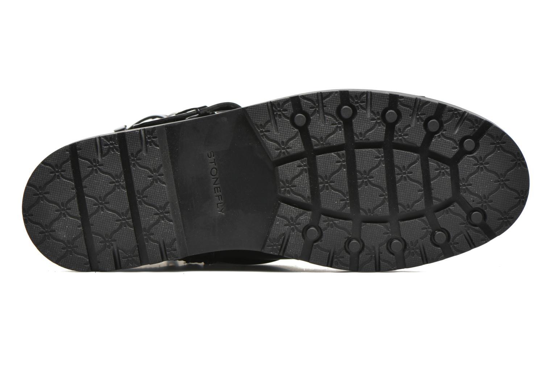 Bottines et boots Stonefly Ester 2 Noir vue haut
