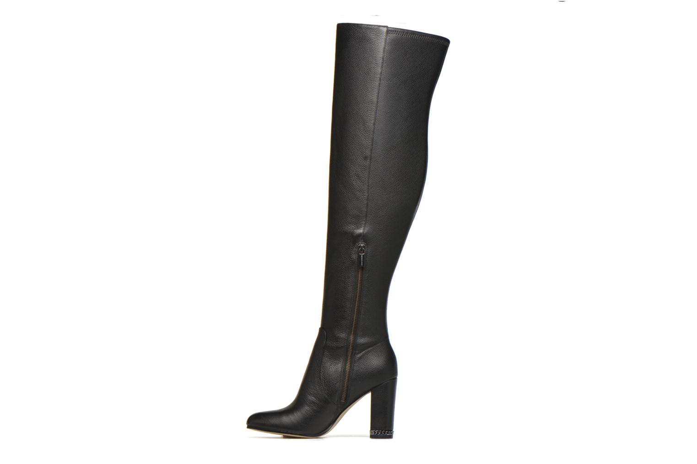 Bottes Michael Michael Kors Sabrina Boot Noir vue face