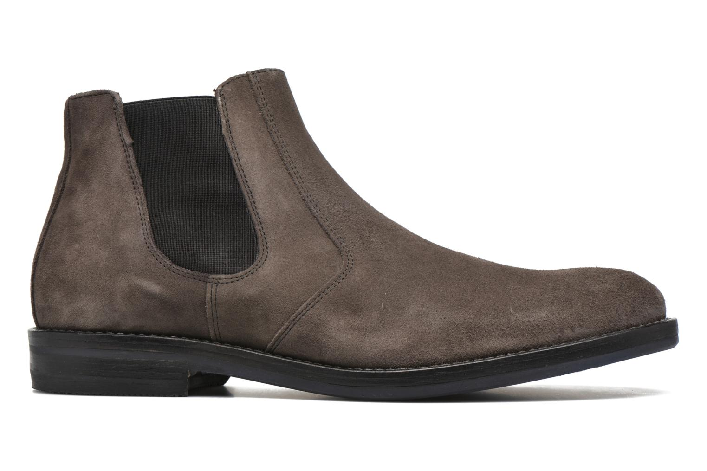 Bottines et boots Mr SARENZA Nethway Marron vue détail/paire