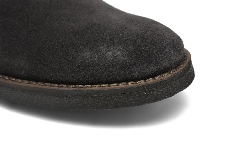 Chaussures à lacets Mr SARENZA Newest Gris vue gauche