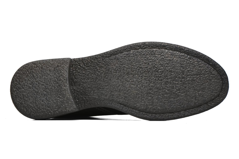 Chaussures à lacets Mr SARENZA Newest Gris vue haut