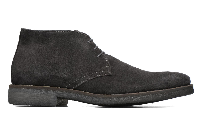 Chaussures à lacets Mr SARENZA Newest Gris vue détail/paire