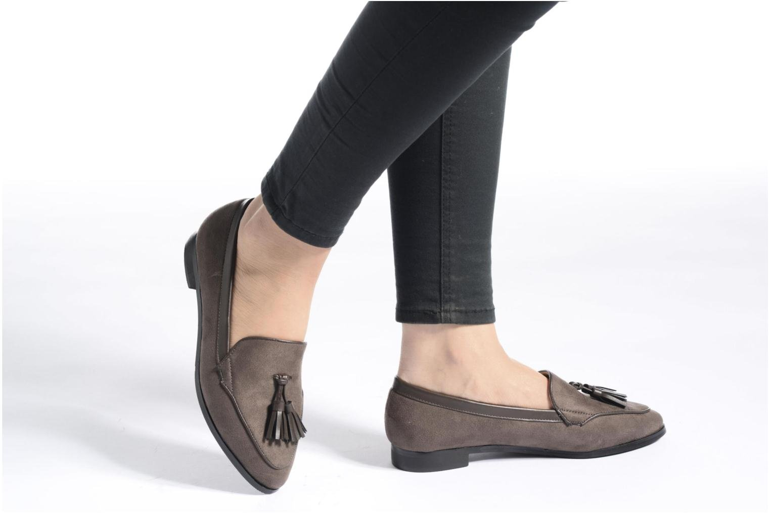 Mocassin Lalie Taupe