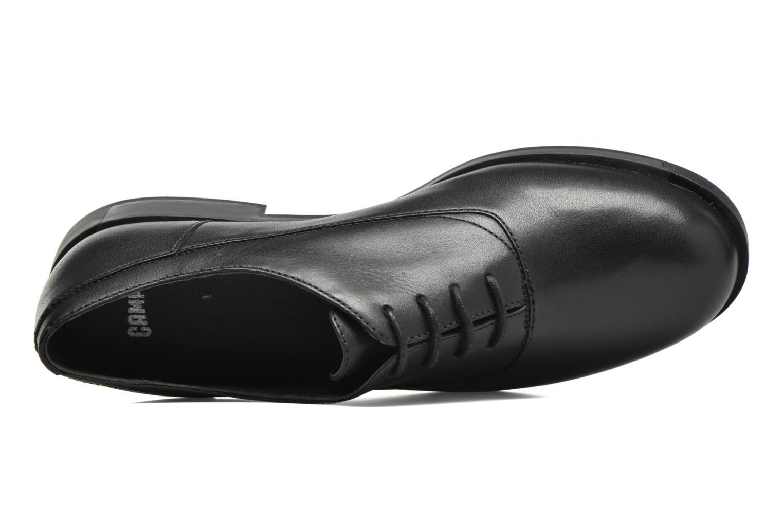 Bowie K200016 Supersoft Negro/Offblue