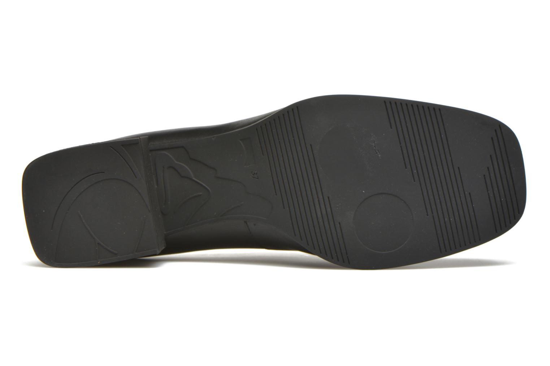 Chaussures à lacets Camper Kobo K200216 Noir vue haut