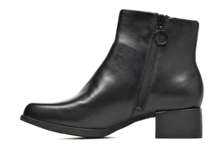 Bottines et boots Camper Kobo K400160 Noir vue face
