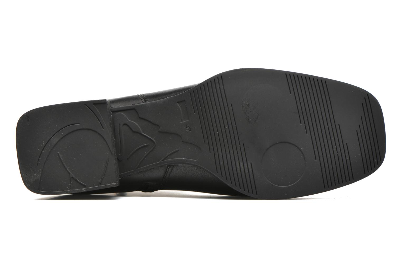 Bottines et boots Camper Kobo K400160 Noir vue haut