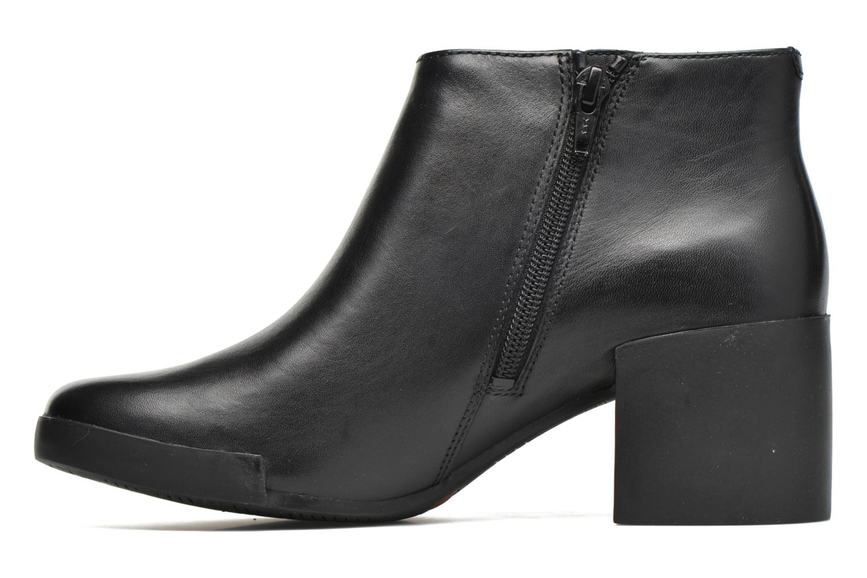 Bottines et boots Camper Lotta K400145 Noir vue face