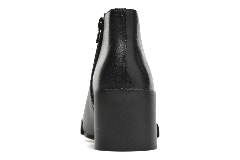 Bottines et boots Camper Lotta K400145 Noir vue droite