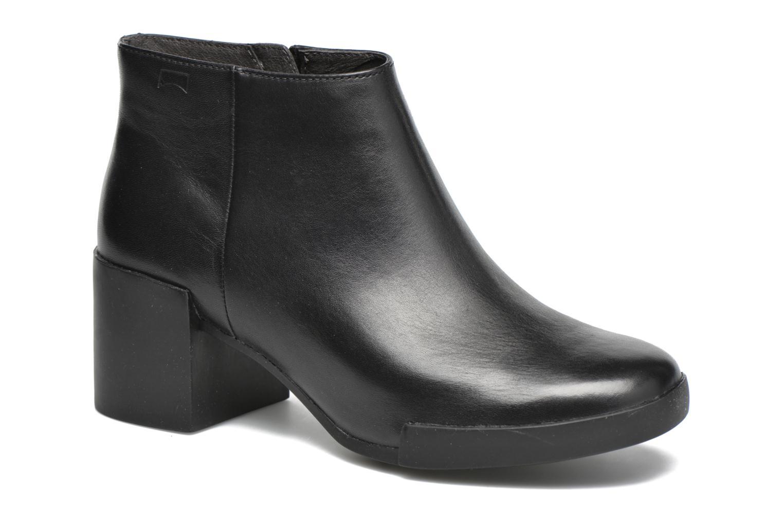 Stiefeletten & Boots Camper Lotta K400145 schwarz detaillierte ansicht/modell