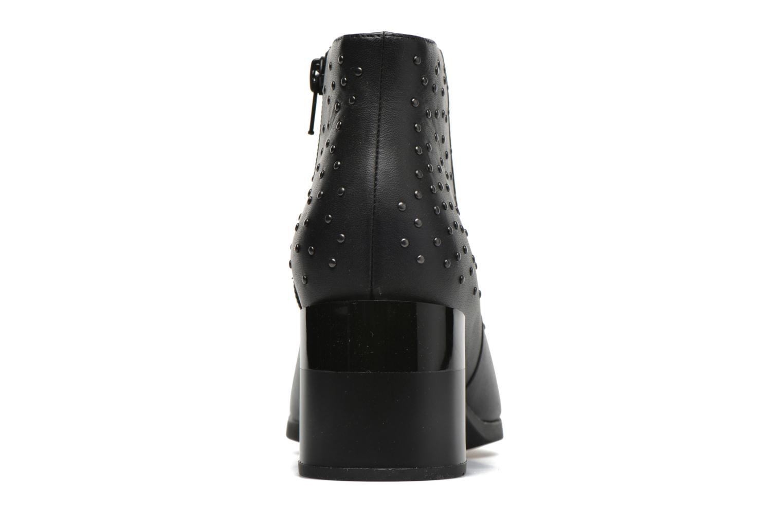 Bottines et boots Camper TWS K400042 Noir vue droite
