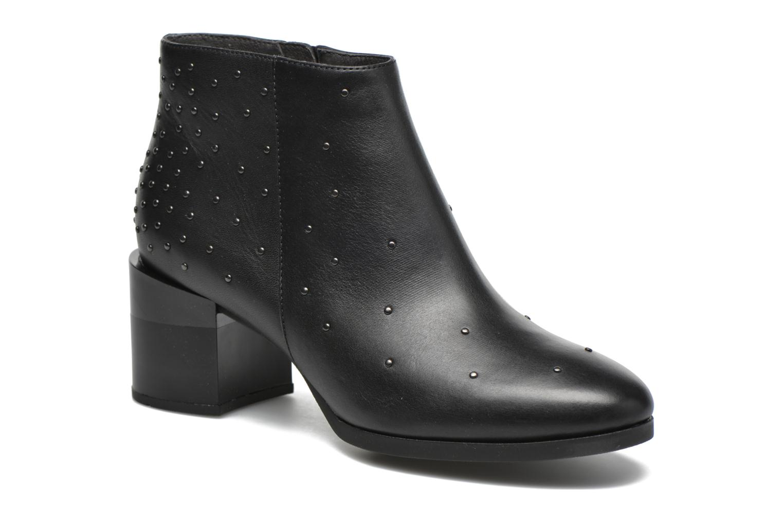 Bottines et boots Camper TWS K400042 Noir vue détail/paire