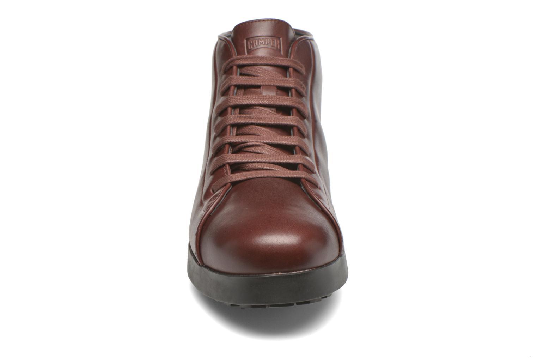 Chaussures à lacets Camper Beluga K300086 Violet vue portées chaussures