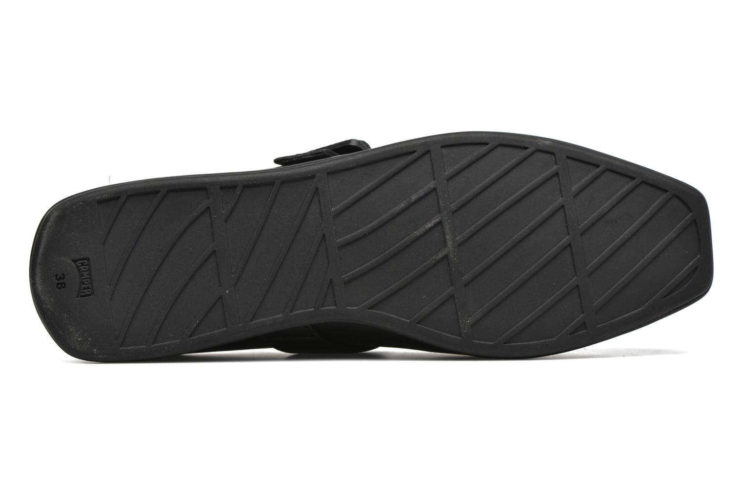 Ballet pumps Camper Fidelia K200226 Black view from above