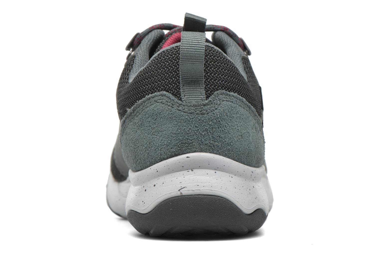 Chaussures de sport Teva Arrowood WP Gris vue droite