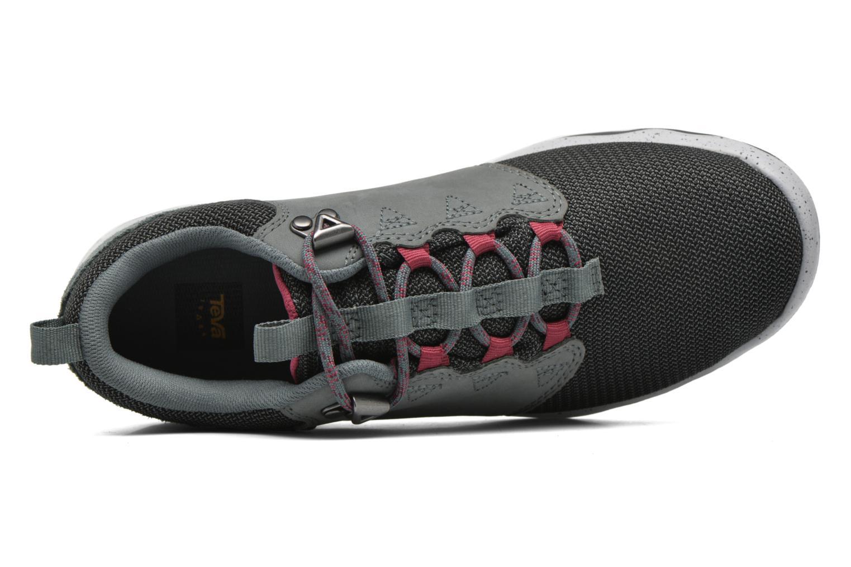 Chaussures de sport Teva Arrowood WP Gris vue gauche