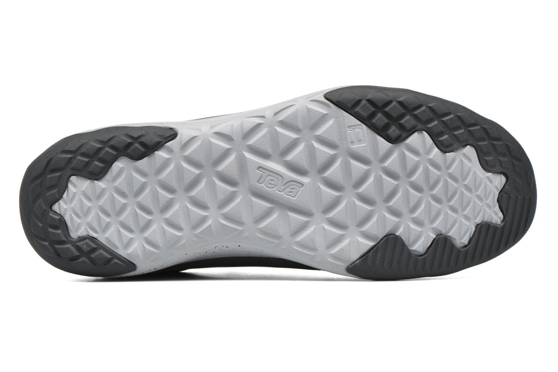Chaussures de sport Teva Arrowood WP Gris vue haut