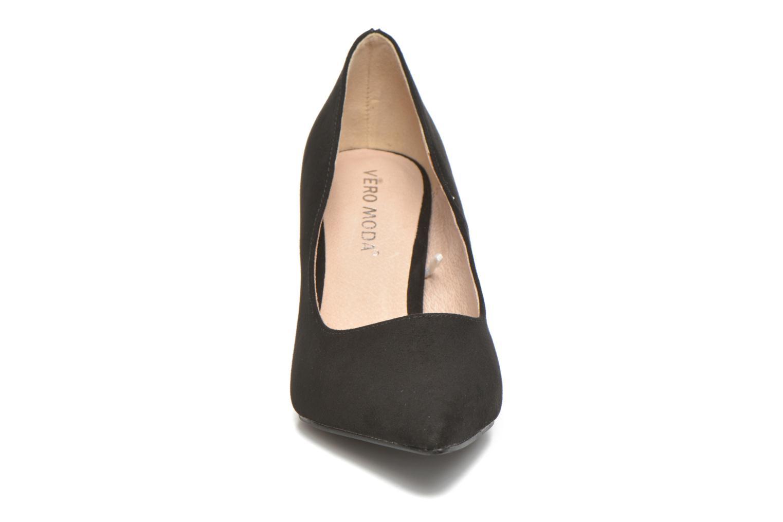 Escarpins Vero Moda Vanessa Pump Noir vue portées chaussures