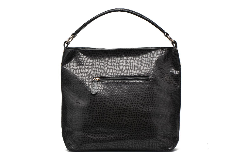 Handbags San Marina BUFERA Porté épaule Black front view
