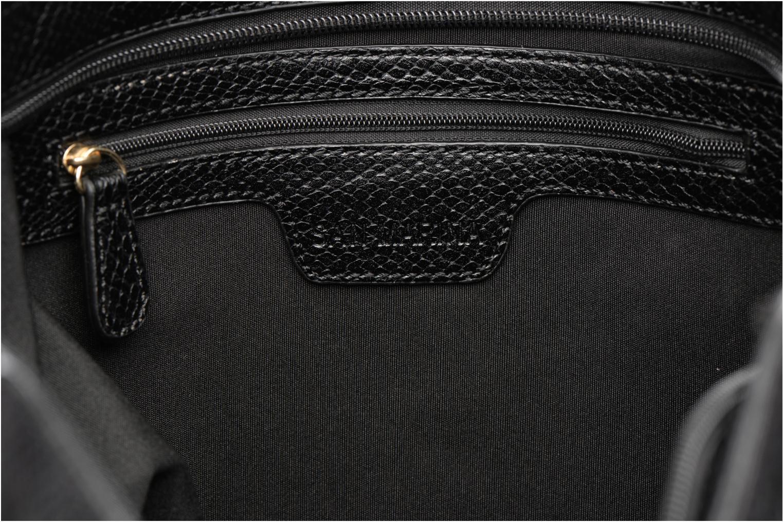 Handbags San Marina BUFERA Porté épaule Black back view