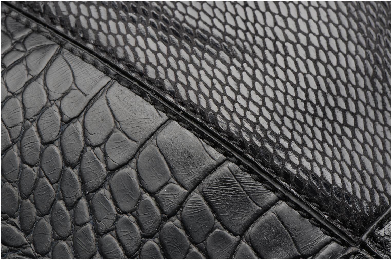 Bolsos de mano San Marina BUFERA Porté épaule Negro vista lateral izquierda