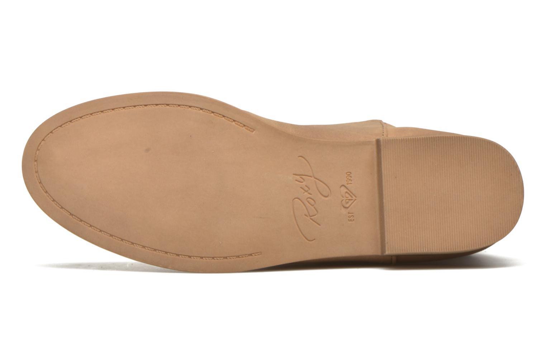Bottines et boots Roxy Sedona Beige vue haut