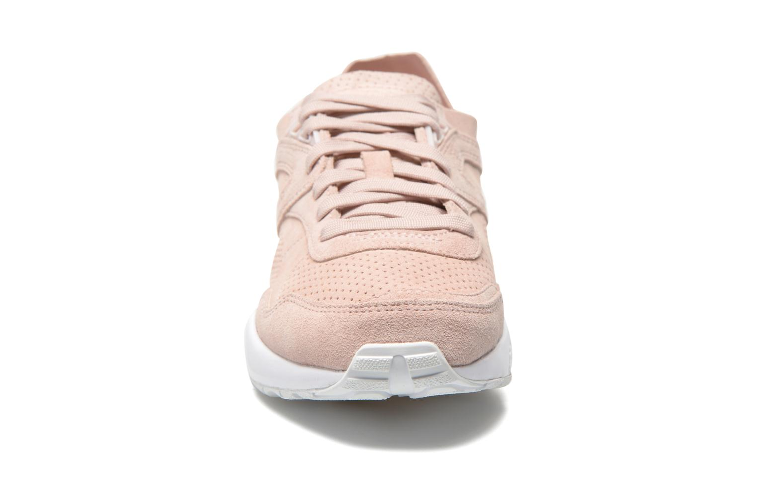 R698 Soft Pack Pink