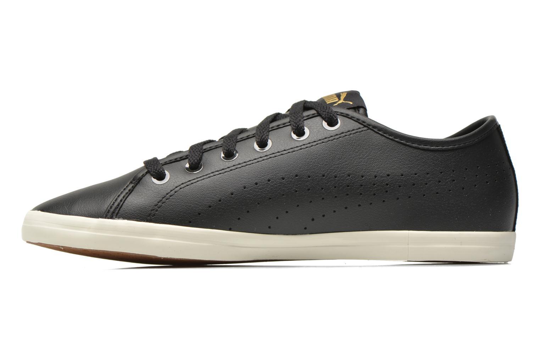 Sneakers Puma Elsu V2 Perf Nero immagine frontale