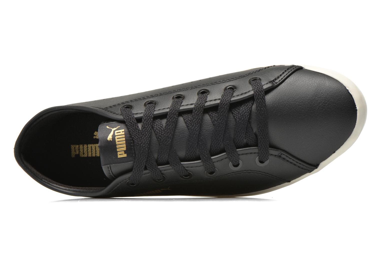 Sneakers Puma Elsu V2 Perf Nero immagine sinistra