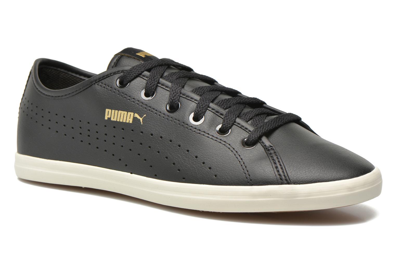 Sneakers Puma Elsu V2 Perf Nero vedi dettaglio/paio
