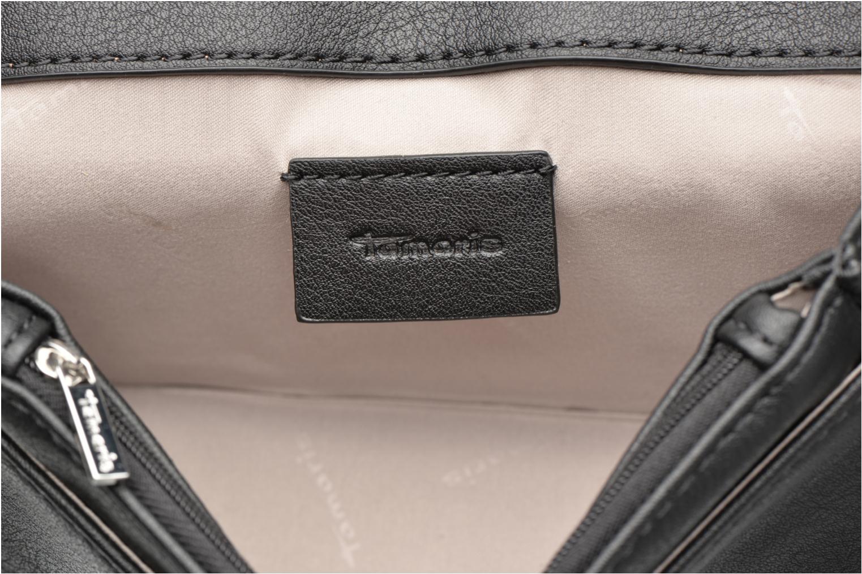 Sacs pochettes Tamaris MARY Clutch bag Noir vue derrière
