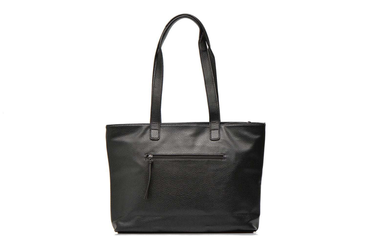 Sacs à main Tamaris GLAM BUSINESS Shopping bag Noir vue face