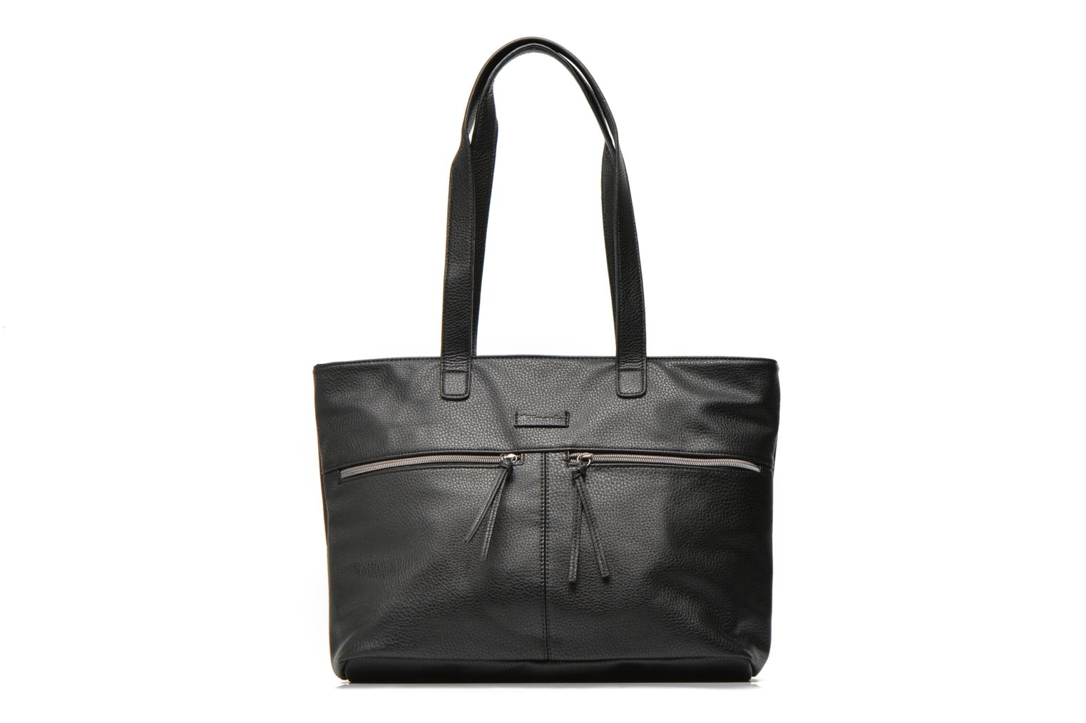 GLAM BUSINESS Shopping bag Black