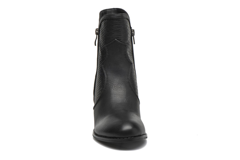 Stiefeletten & Boots Kaporal Pim schwarz schuhe getragen