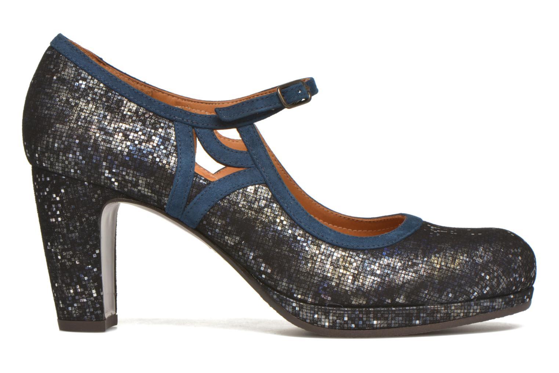 High heels Chie Mihara Metrico Multicolor back view