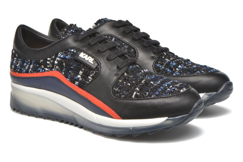 Pop Sneaker Black