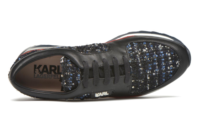 Karl Lagerfeld Pop Sneaker Zwart Outlet Grote Verkoop WIq9X6