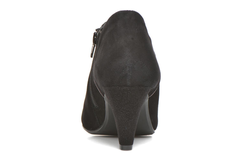 Bottines et boots JB MARTIN 2Selma Noir vue droite