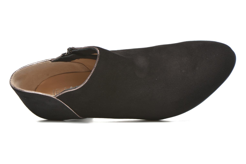 Bottines et boots JB MARTIN 2Selma Noir vue gauche