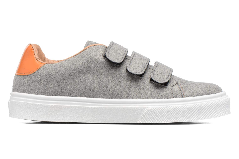 Sneaker Made by SARENZA Partygloo #1 grau detaillierte ansicht/modell