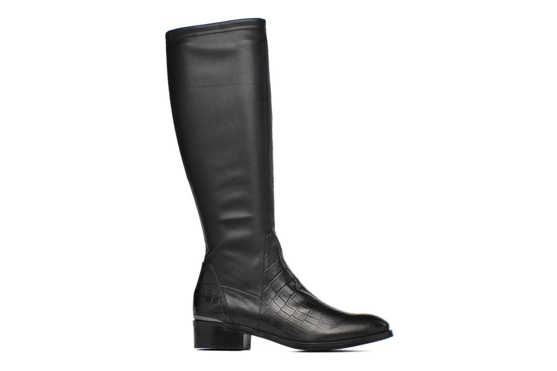 Bottines et boots JB MARTIN Australe Noir vue derrière