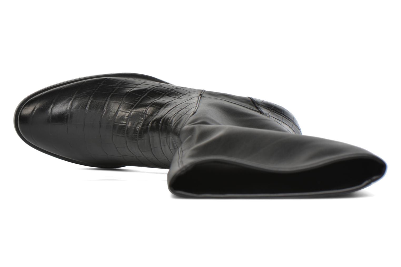 Bottines et boots JB MARTIN Australe Noir vue gauche