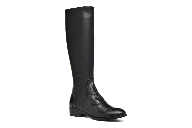 Bottines et boots JB MARTIN Australe Noir vue détail/paire